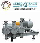 进口三柱塞高压隔膜往复泵