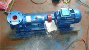 IS100-65-250卧式增压单级离心泵 37千瓦