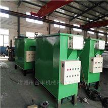 污水处理一体化设备厂家  吉丰更专业