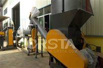 北京医院废料回收加工处理环保设备
