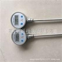 不锈钢数字双金属工业电子高精度数字温度计
