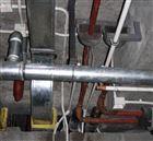 DN76保温空调木托