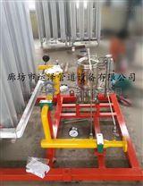 天然气气化器_lng汽化器_汽化撬