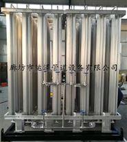 CNG调压站 压缩天然气调压撬 液化气气化器