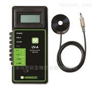 美国磁通UV-A 数字式黑光强度计
