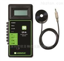 美國磁通UV-A 數字式黑光強度計
