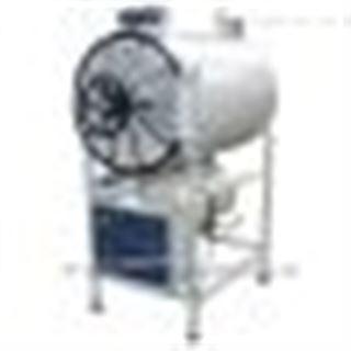 滨江卧式高压蒸汽灭菌器-WS-200YDA