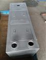 自动不锈钢隔油隔渣提升设备