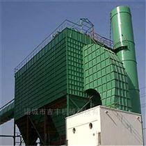 湿式除尘器设备运行