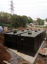 遵義小型醫院污水處理設備廠家