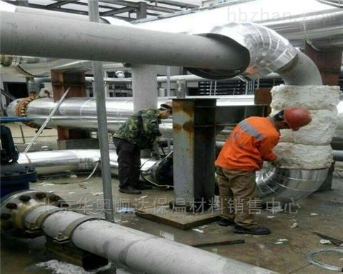 设备管道保温工程 北京铁皮施工队