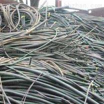 供甘肃电缆线回收公司