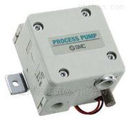 新SMC电磁内置型隔膜泵,PB1011A-F01-B