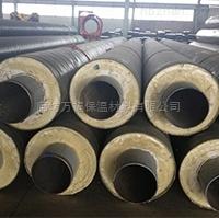 钢套钢复合蒸汽保温管厂家价格
