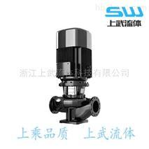 TD型單級立式管道泵 定壓系統用泵離心泵