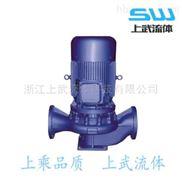 IRG型热水管道泵离心泵