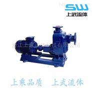 ZX型自吸清水泵