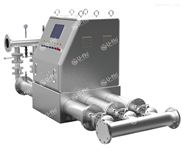 ZJBG 变频恒压供水机组型号