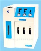 替代鋼瓶氮氫空一體機發生器