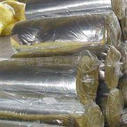 东北钢结构用玻璃棉卷毡覆铝箔保温棉毯