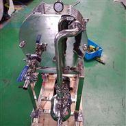 不锈钢多层板框过滤器