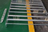 中德牌桥式钢制拖链