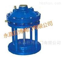 JM742X隔膜式池底排泥阀厂家报价