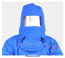 防液氮低溫防凍LNG加氣站頭罩
