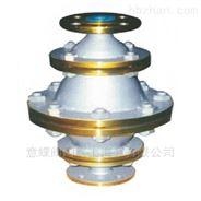 燃气阻火器(上海工厂 厂家直销)