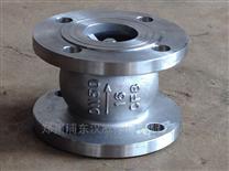 不锈钢逆流阀供应