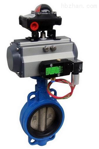 气动切断阀RPX100P-10K DN100