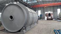 商丘祥和中小型废橡胶炼油设备处理量10吨