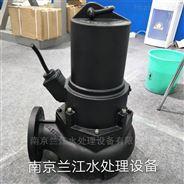 MPE双绞刀泵
