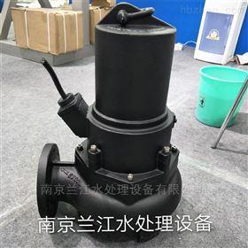 WQ型立式潜水深井泵