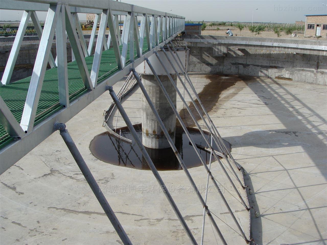 全桥式周边传动刮泥机设备品牌