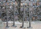 各种规格型号齐全建筑丝杠厂家现货大量批发