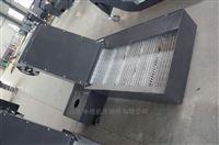 步进式机床排屑机