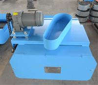 ZDe山东中德生产ZDe系列刮板式排屑机直营包邮