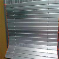 ZDe机床铝型防护帘