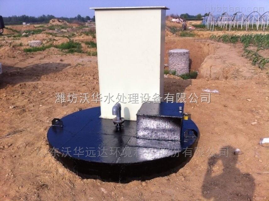 成套污水提升装置价格