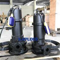 MPE型双铰刀泵 0.75-15KW