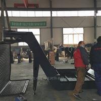ZDe数控机床排屑机