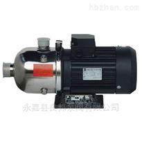 CHL型卧式不锈钢多级离心泵CHL型