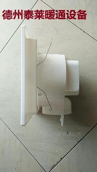 BPT18-44A/BPT25-56A天花板管道排气扇