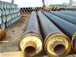 地暖型聚氨酯发泡保温管道施工供应商
