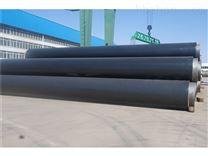 白城供应钢套钢采暖管道保温施工厂家
