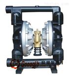 QBY-100永嘉良邦QBY-100型气动浓浆泵