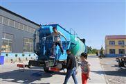 医疗设备 成套地埋式污水处理设备
