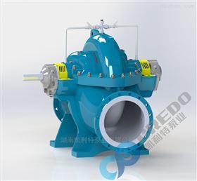耐腐蚀高效离心泵