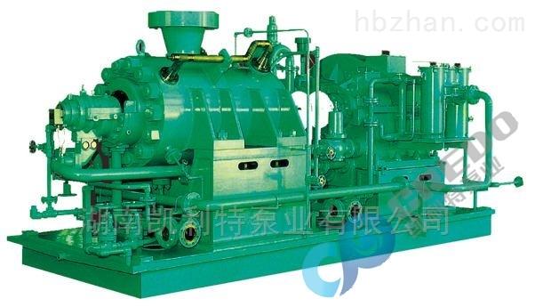 高压水除磷泵